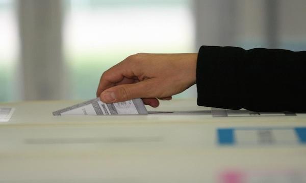 Commercialisti di Avellino con i candidati alle elezioni politiche