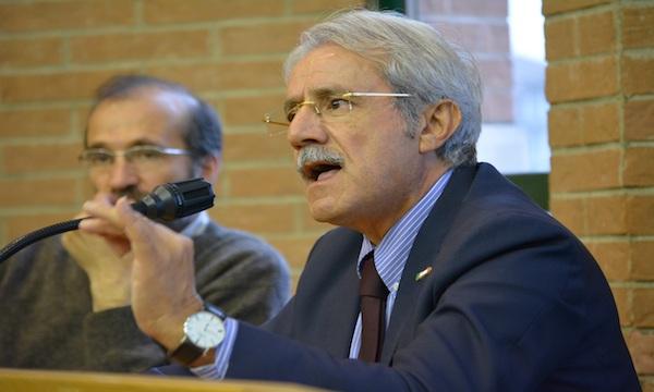 Zaolino: 'Bene gli investimenti in Alta Irpinia, ora dobbiamo attirare nuove imprese'