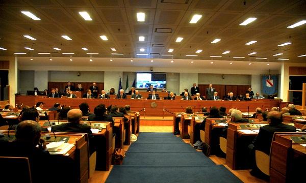 Consigli regionali, a Napoli incontro sulle autonomie