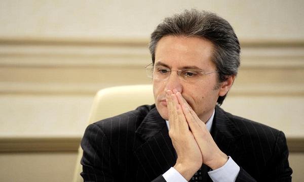 Caldoro a Telenostra: 'Non mi ricandido a governatore'