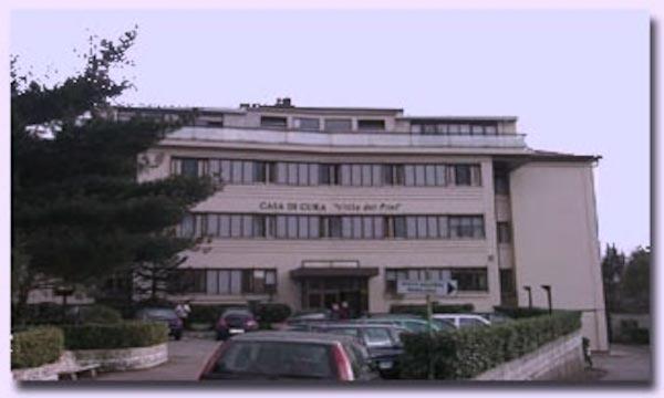 Clinica Villa Pini Civitanova Marche