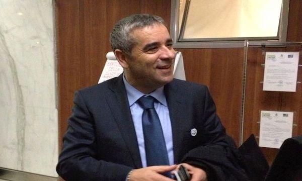 Amianto Isochimica nel Fenestrelle, D'Agostino: 'Tolleranza zero'