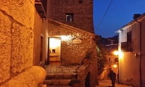 Borgo Castelvetere sul Calore