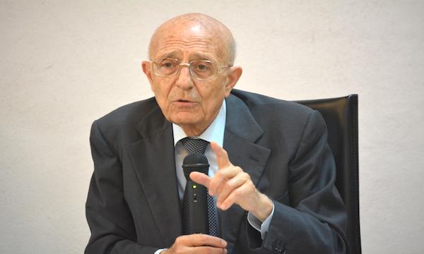 Cassese: 'Impariamo dagli altri, sull'export bene l'Irpinia'