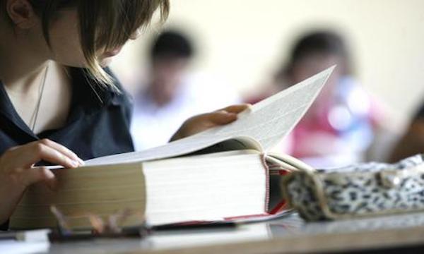 Maturità, la prova per 4500 studenti irpini