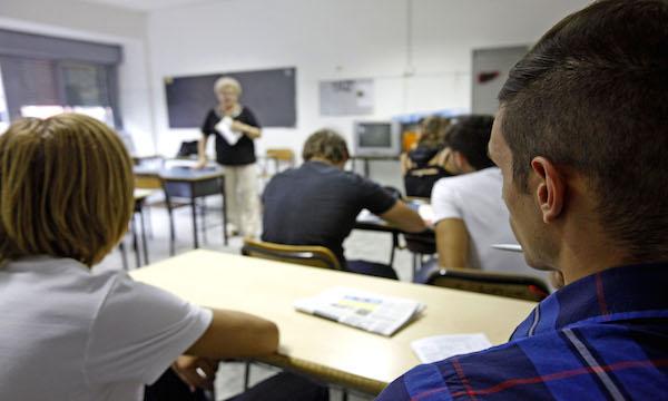 Scuola, il calendario dei rientri in classe in Campania