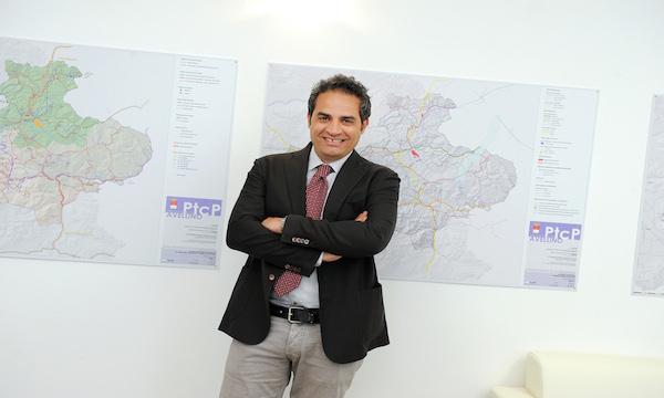 Lioni-Grotta, Petracca: 'Il Governo faccia la sua parte per il completamento'
