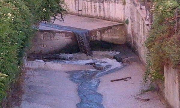 Emergenza ambientale a Solofra, Todisco interroga Bonavitacola