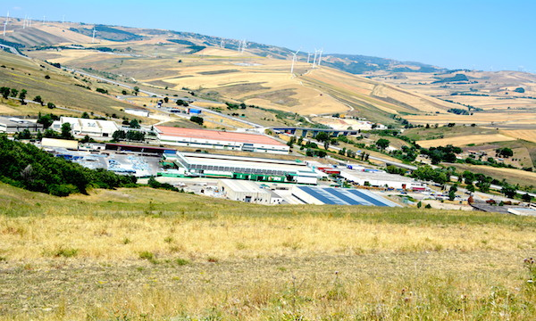 Confindustria Avellino, il debutto di De Vizia