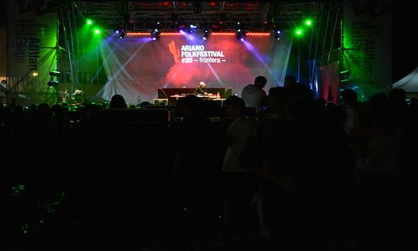 L'Ariano Folkfestival raddoppia con la winter edition