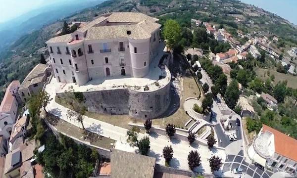 Maggio dei castelli, ultima tappa a Gesualdo