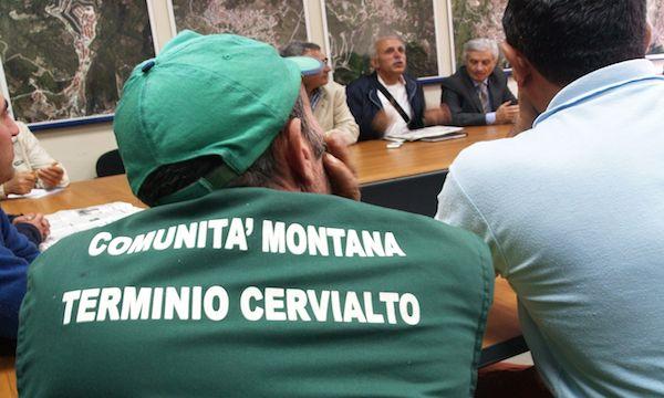 Forestali, 20 milioni di euro per le Comunità Montane