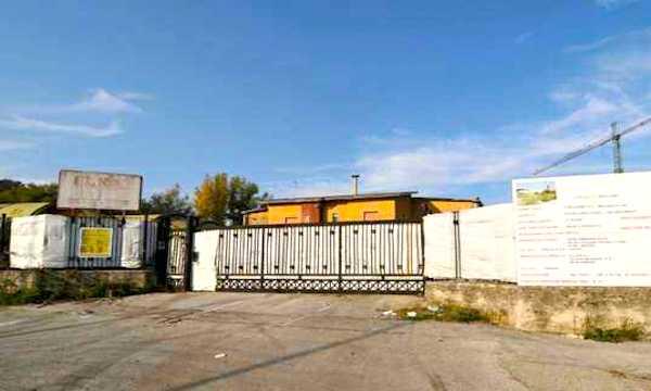 Isochimica, D'Agostino firma la petizione: 'Il processo torni ad Avellino'