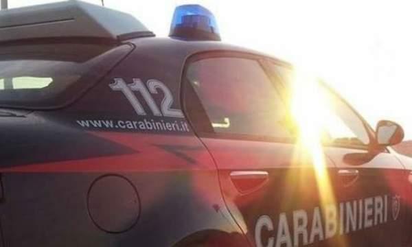 Sibilia: 'A Solofra istituita una nuova compagnia di Carabinieri'