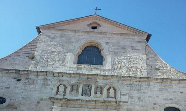 'Dalla Politica alla Chiesa serve un nuovo impulso in Alta Irpinia', la lettera di Lucido