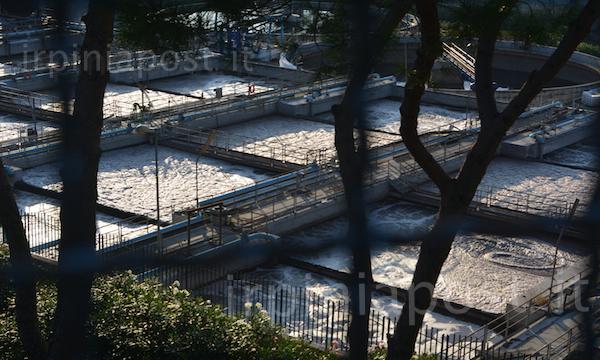 Ciampi interroga De Luca: 'Subito lavori al depuratore di Solofra'