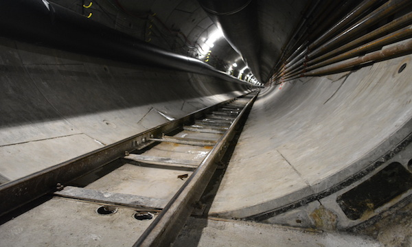 Acquedotto Pugliese: 'Con la Pavoncelli Bis sicurezza ed efficienza'