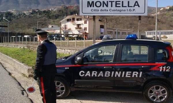 Montella, incidente auto-bici: il ciclista era ubriaco