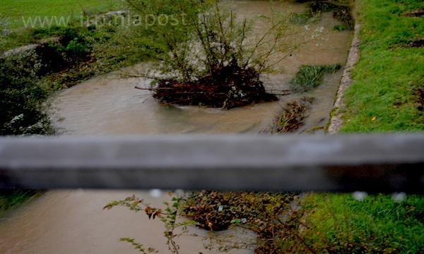Depurazione, quadro allarmante in provincia