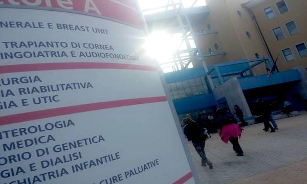Sanità in Irpinia, Sibilia: 'Troppe questioni irrisolte'
