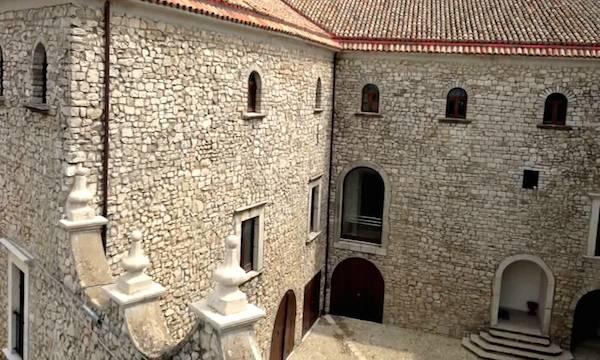 Ciak Irpinia, un racconto di vino e territorio al castello di Taurasi