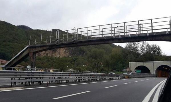 """Baiano-Lacedonia, la Provincia ad Autostrade: """"Lavori interminabili, servono esenzioni"""""""