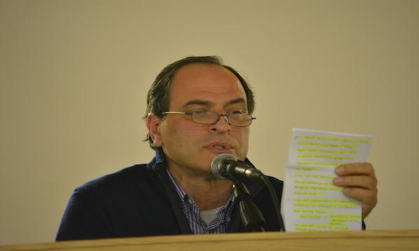 """Scuole Calitri, Di Maio: """"Problema risolto, grazie alla Provincia"""""""