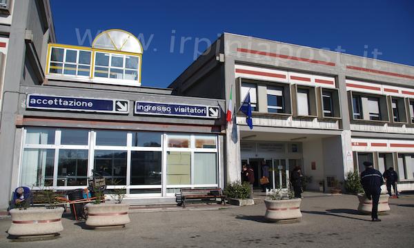 Incontinenza, all'ospedale di Sant'Angelo l'ambulatorio per la riabilitazione