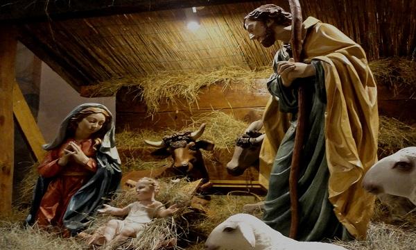 Natale, il presepe della Basilicata al Quirinale