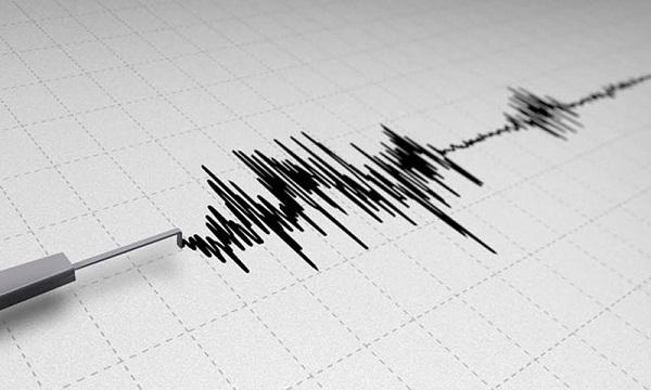 Quattro scosse di terremoto in Alta Irpinia in un'ora