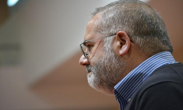 Vallata, Cicchetti: 'Situazione critica, impensabile il consiglio comunale in presenza'