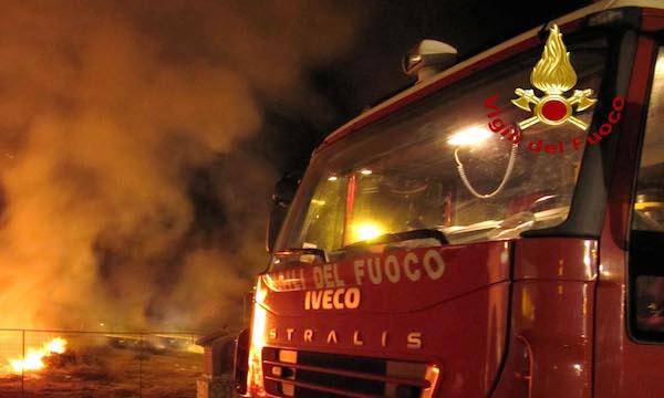 Sicurezza antincendio nelle scuole, 15 progetti approvati in Irpinia