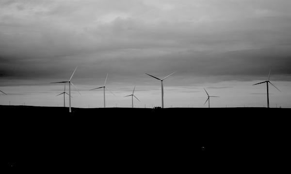 Ooops ritorna l'eolico in Irpinia, ma guarda un po'!