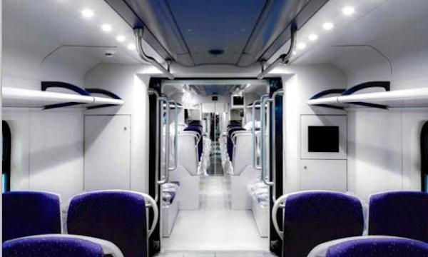 Ciclovia, Alta Velocità e ferrovie turistiche: l'Irpinia nel Def di Gentiloni