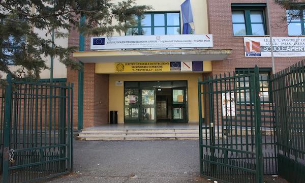 Niente prima e seconda al geometra di Lioni, Ciampi: 'No a tagli alla scuola'