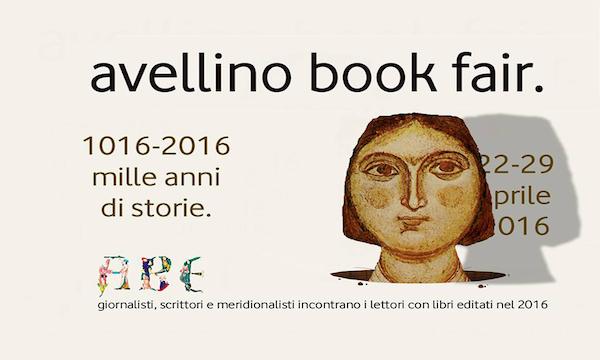 Fiera del libro ad Avellino, nuovi scrittori cercasi