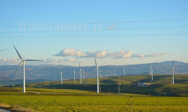 Attentati eolico in Irpinia d'Oriente, confermati gli arresti