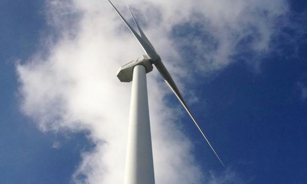 Lacedonia: irregolarità nel cantiere per l'eolico, denunciato imprenditore