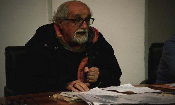 Alto Calore e Pnrr, padre Zanotelli incontra il comitato Acqua bene Comune Avellino
