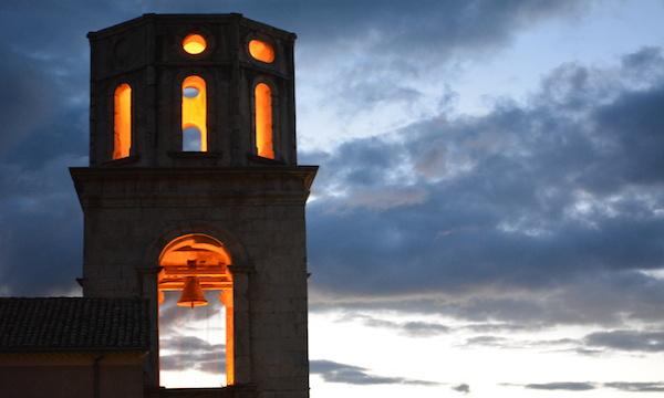 Il Festival di Paesaggio si ferma a Bagnoli e Torella:Ugo Morelli e altri