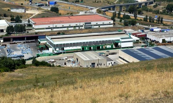 Ufita, Calaggio e Pianodardine zone economiche speciali: approvato il piano