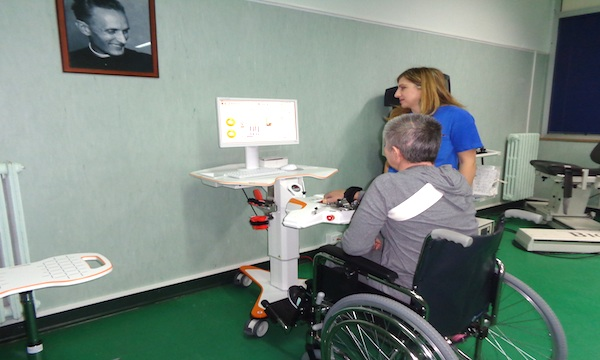 Don Gnocchi, la Fondazione precisa: 'Nostre scelte legittime e a favore dei pazienti'