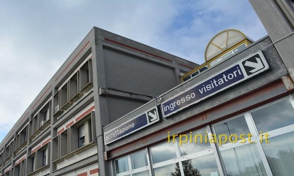 Ospedali, Todisco: 'I sindaci? Nessuna lamentela'