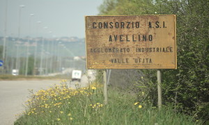 Valle Ufita - ASI