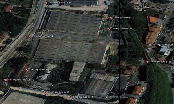 Isochimica: Landini, don Ciotti e Buonomo ad Avellino