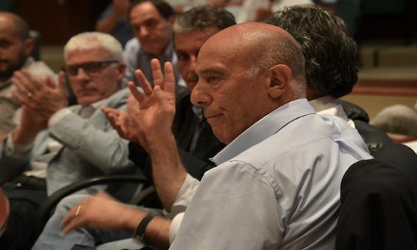 Il sindaco di Bisaccia in ospedale: 'Proteggetevi sempre'. Il quadro in Alta Irpinia