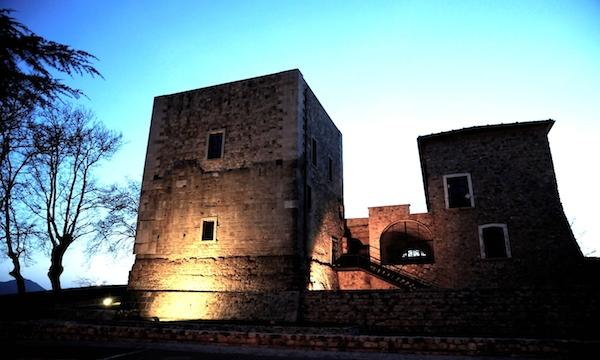Irpinia Sistema Turistico, tappa a Sant'Angelo dei Lombardi