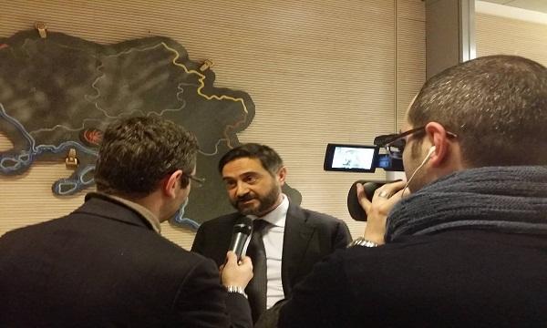 Boom turismo campano, Matera: 'Ora destagionalizzare'