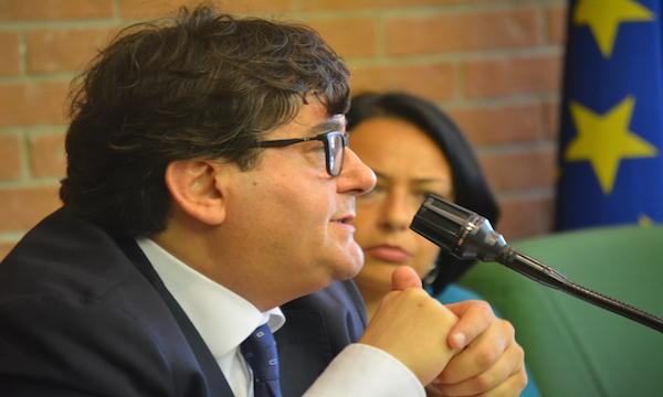 Confindustria: 'Pronti a organizzare sanificazioni in Irpinia'
