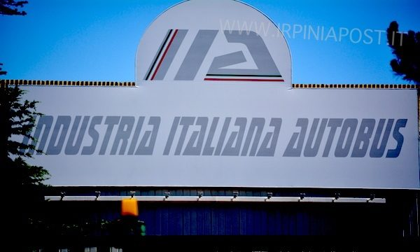 Industria Italiana Autobus, Cgil: 'Serve incontro urgente col premier Conte'